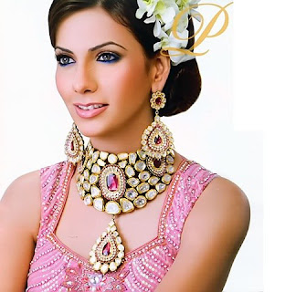 Indian Bridal Latest Fashion