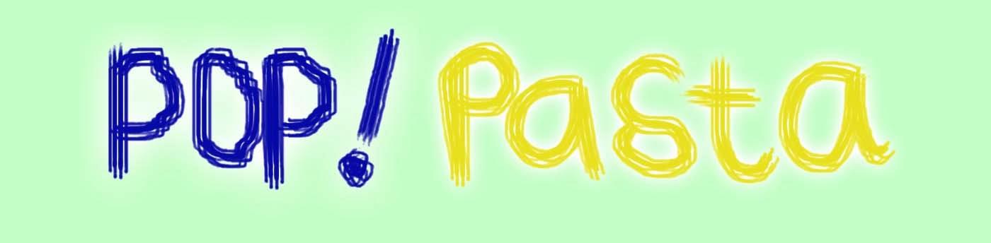 POP Pasta