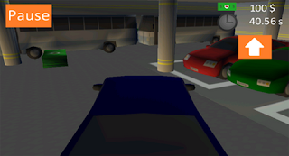 juego parking madness windows phone