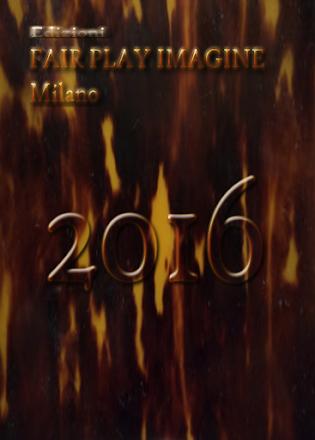 Produzione del 2016