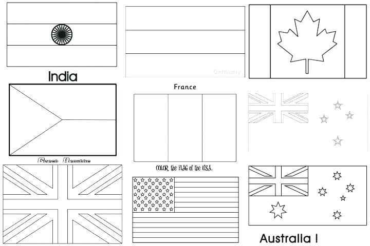 Wm Flaggen Zum Ausmalen Ausmalbilder Flaggen Ausmalbilder
