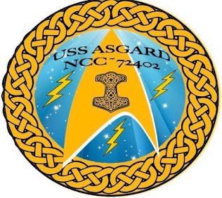 USS Asgard<br>Columbus, OH