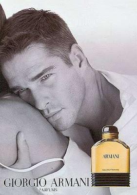 Perfume Masculino Armani Homme