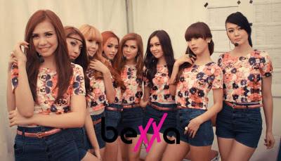 Foto Hot Bexxa Girlband