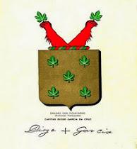 O testamento do Capitão Diogo Garcia da Cruz, o patriarca da família Figueiredo de Altinópolis.