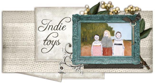 indie toys