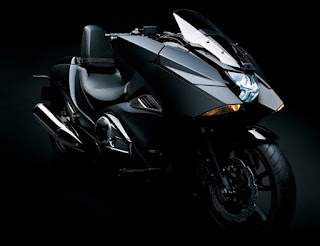 Harga Motor Touring Honda NM4 Vultus - Harga Motor Bekas