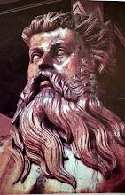 Neptune  bois blond Toulon