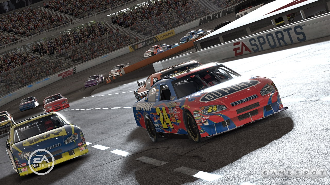 ea sports nascar 2007 download mobile game status mobile game game