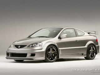 Acura RSX Integra