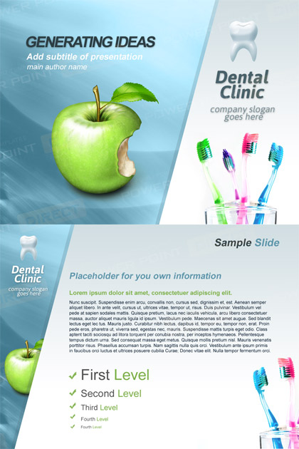 Cute Powerpoint Templates Free Download