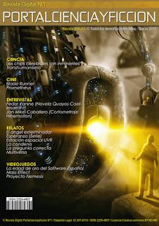 descarga gratis ciencia ficción