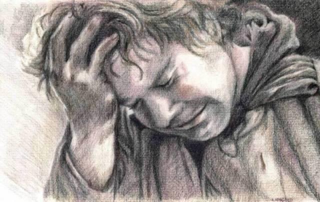 ¿Por qué debemos llorar? beneficios y perjuicios