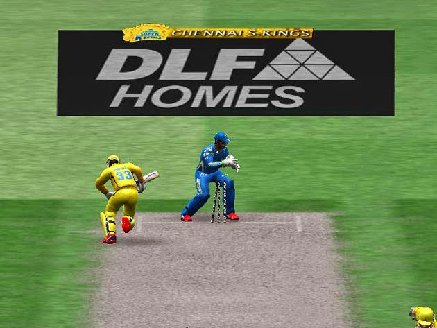 DLF IPL FEVER 2012 [360X640] Java Game - Download for free ...