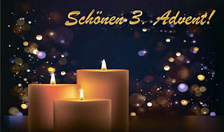 Frohen 3. Advent Bilder