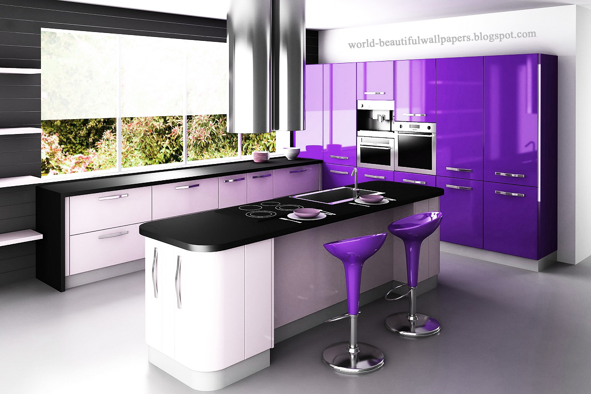 Kitchen wallpaper backgrounds for desktop kitchen wallpapers