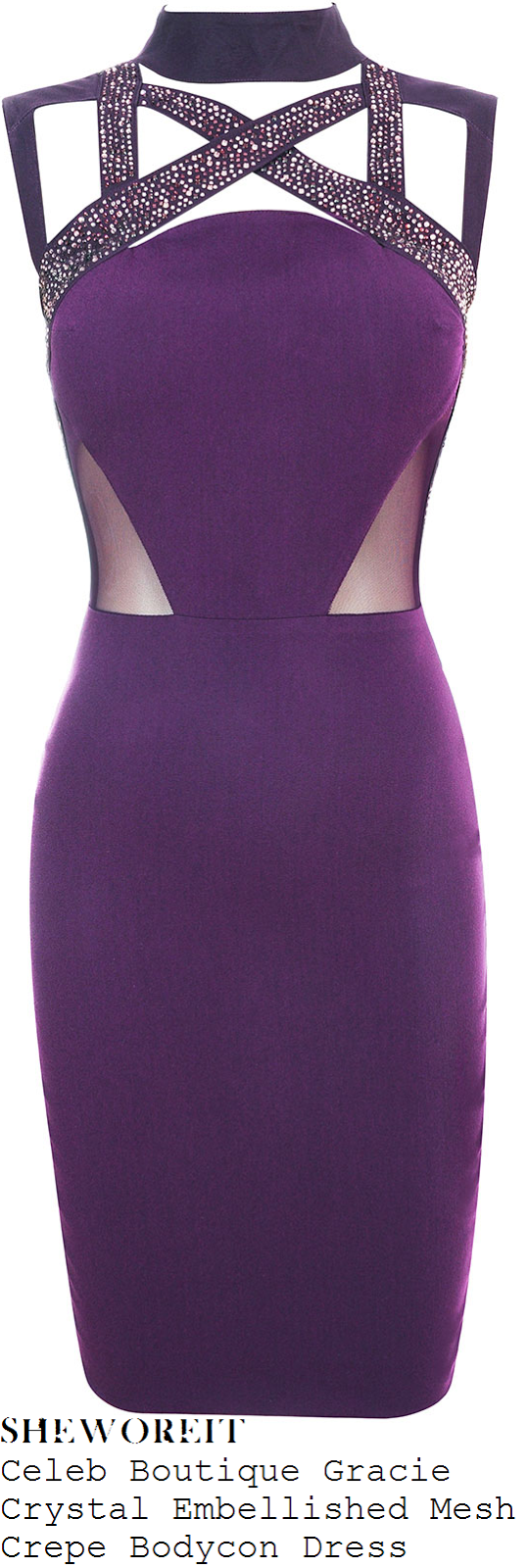 jessica-wright-purple-criss-cross-crystal-embellished-strap-mesh-panel-bodycon-dress-towie-80s-party
