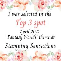 April 2021 : Fantasy