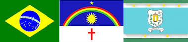 Sou do Brasil de Pernambuco e de São José do Egito