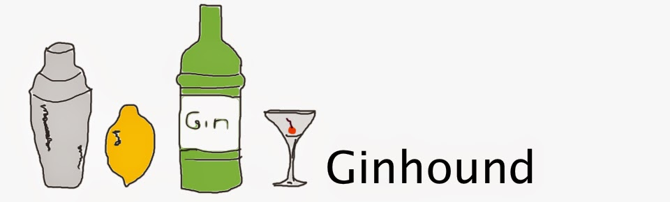 Ginhound