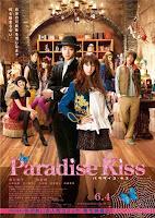 Assistir Paradise Kiss (2011) Legendado
