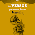 Zpu revela la caratula de su nuevo libro; Los versos que nunca fueron canción | 2016 | España
