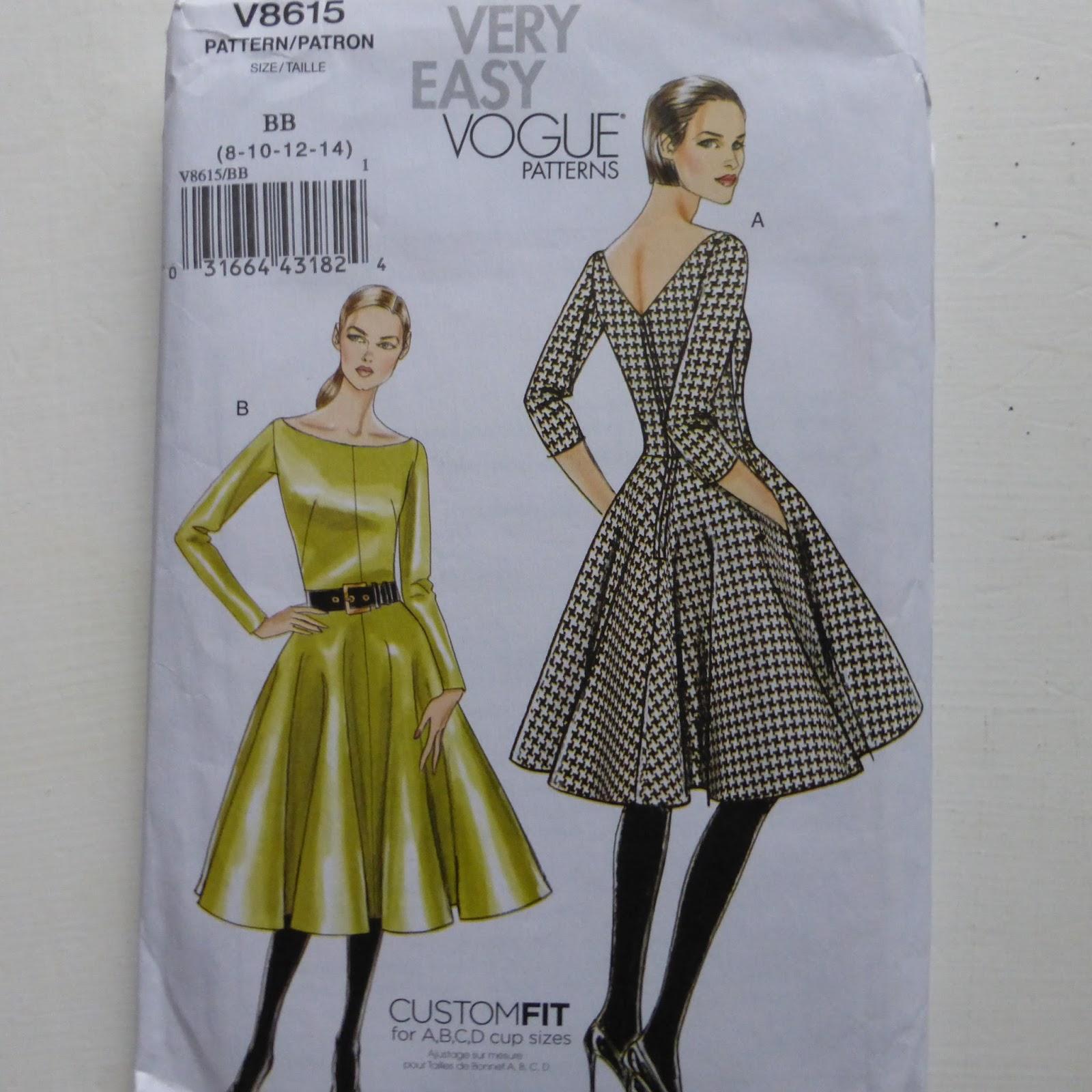 Kleidermanie: Herbst-Stoffwechsel 2014 - Finale ohne Kleid