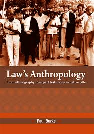 Pengertian Antropologi Hukum