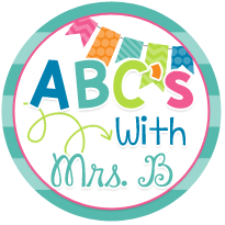 ABC's with Mrs. B.