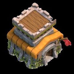Tips Untuk Town Hall Level 8 Pada Game Clash of Clans