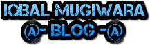 IqbaL Mugiwara BLOG