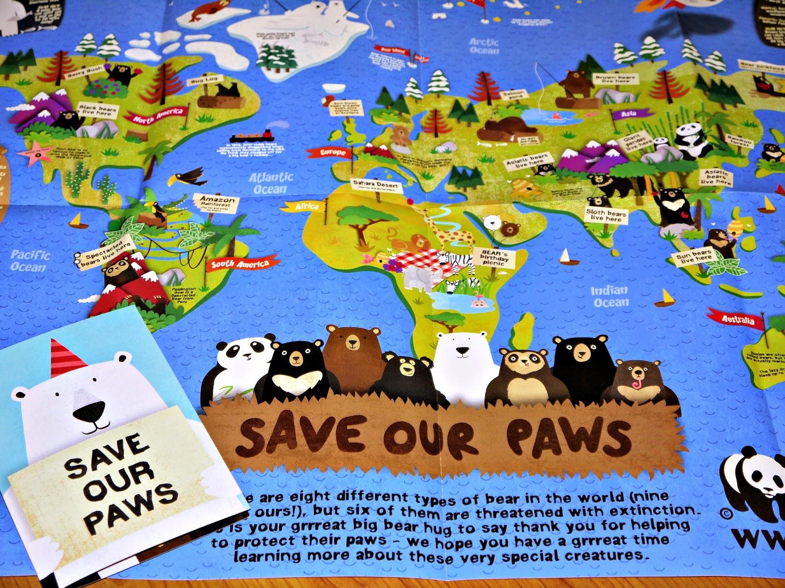 WWF, BEAR