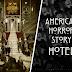 'AHS Hotel': Nuevo póster promocional protagonizado por el elenco