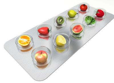 Foods with Medicinal Properties