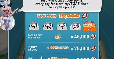 Myvegas slots mobile coupon codes