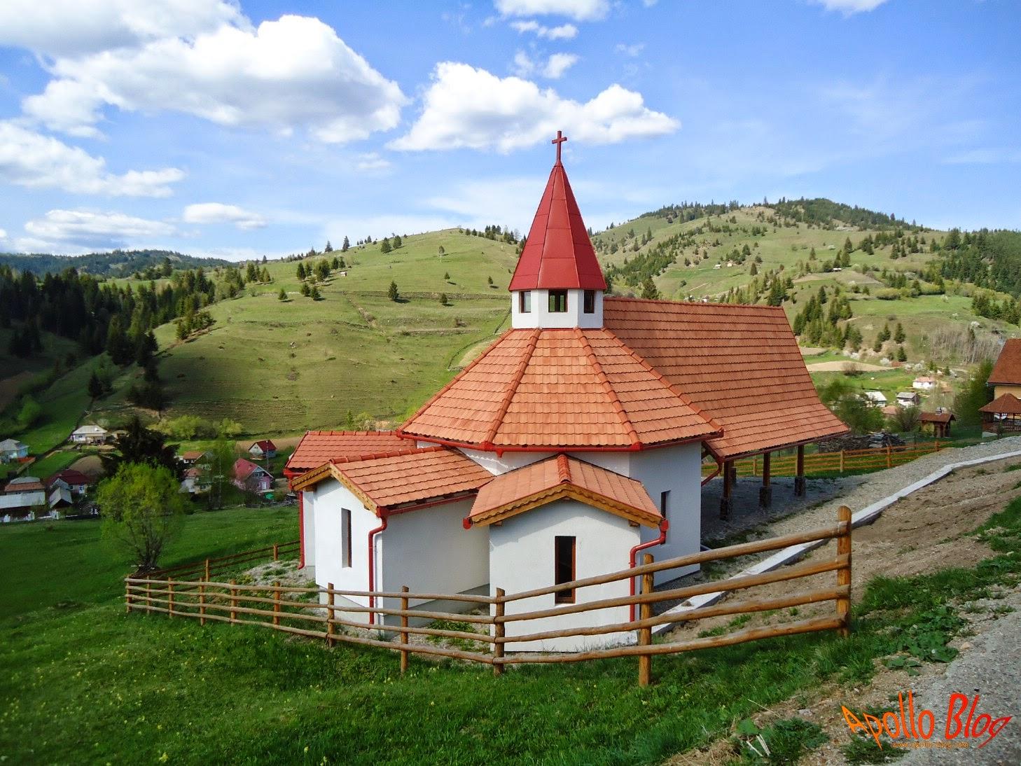 Biserica Jolotca