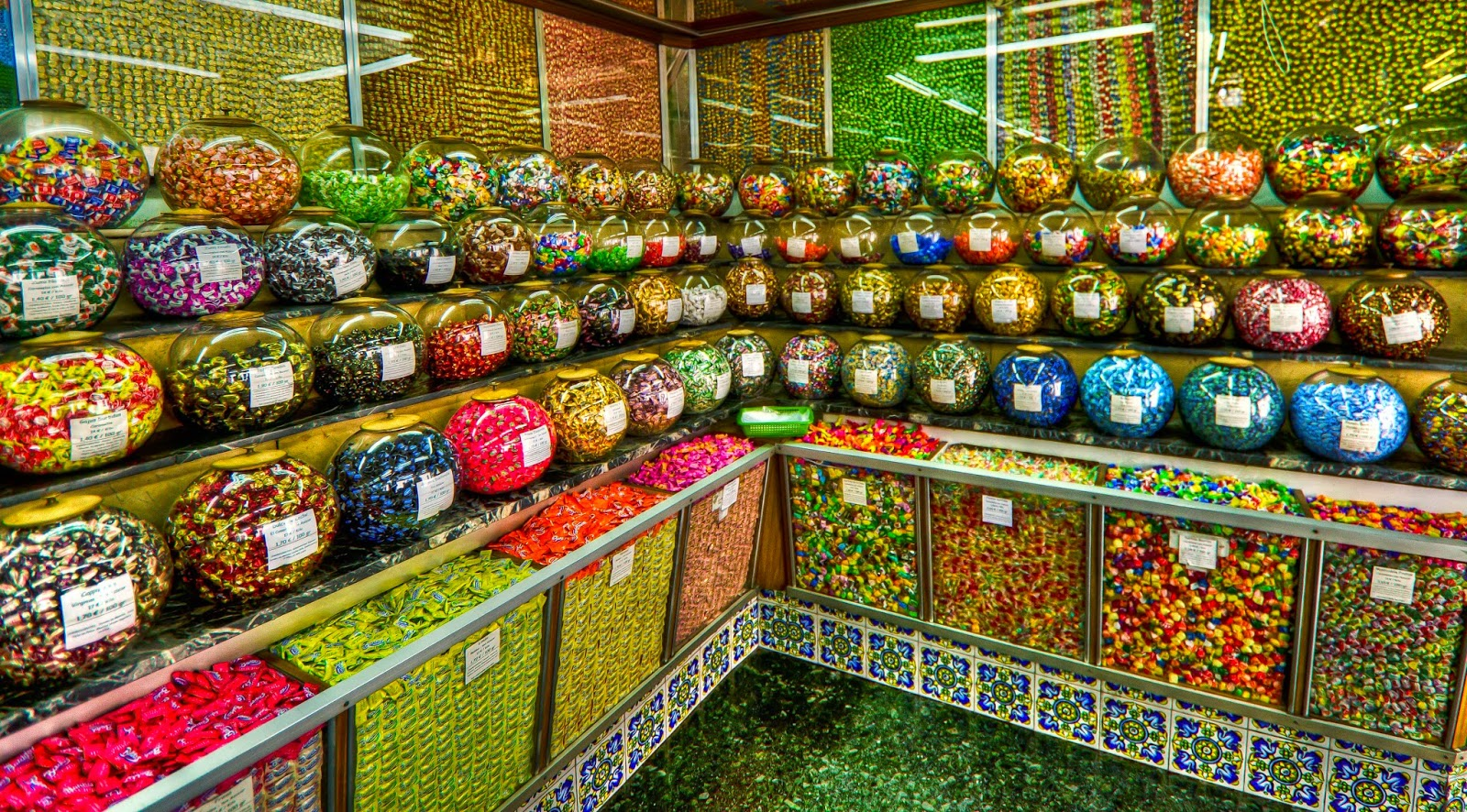 The Candy Store Please Visit Pic Gallery