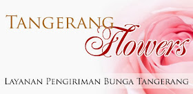 Jaringan Toko Bunga Tangerang