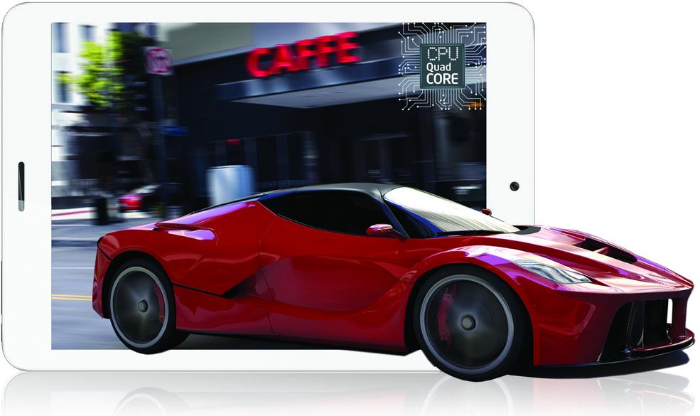 Storex eZee'Tab 785 - Nouvelle tablette 7 pouces tr�s abordable ...