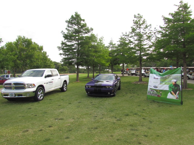 huffines chrysler jeep dodge ram lewisville 7th annual spud webb. Cars Review. Best American Auto & Cars Review