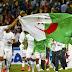 Aljazair Sumbangkan Hadiah Piala Dunia 2014 untuk Rakyat Gaza PALESTINA