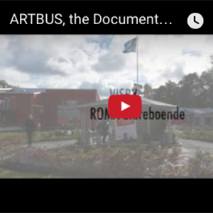 2012, ARTBUS, the Documentary