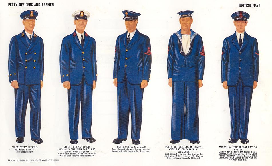 ... as their blue equivalents. Some white uniforms include shorts