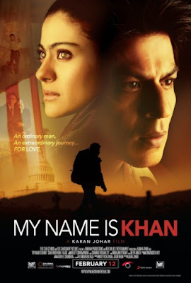 My Name Is Khan (2010) BRRip 720p Mediafire