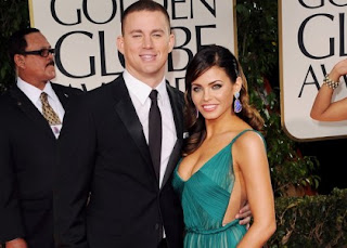 Channing Tatum Girlfriend Nice Images