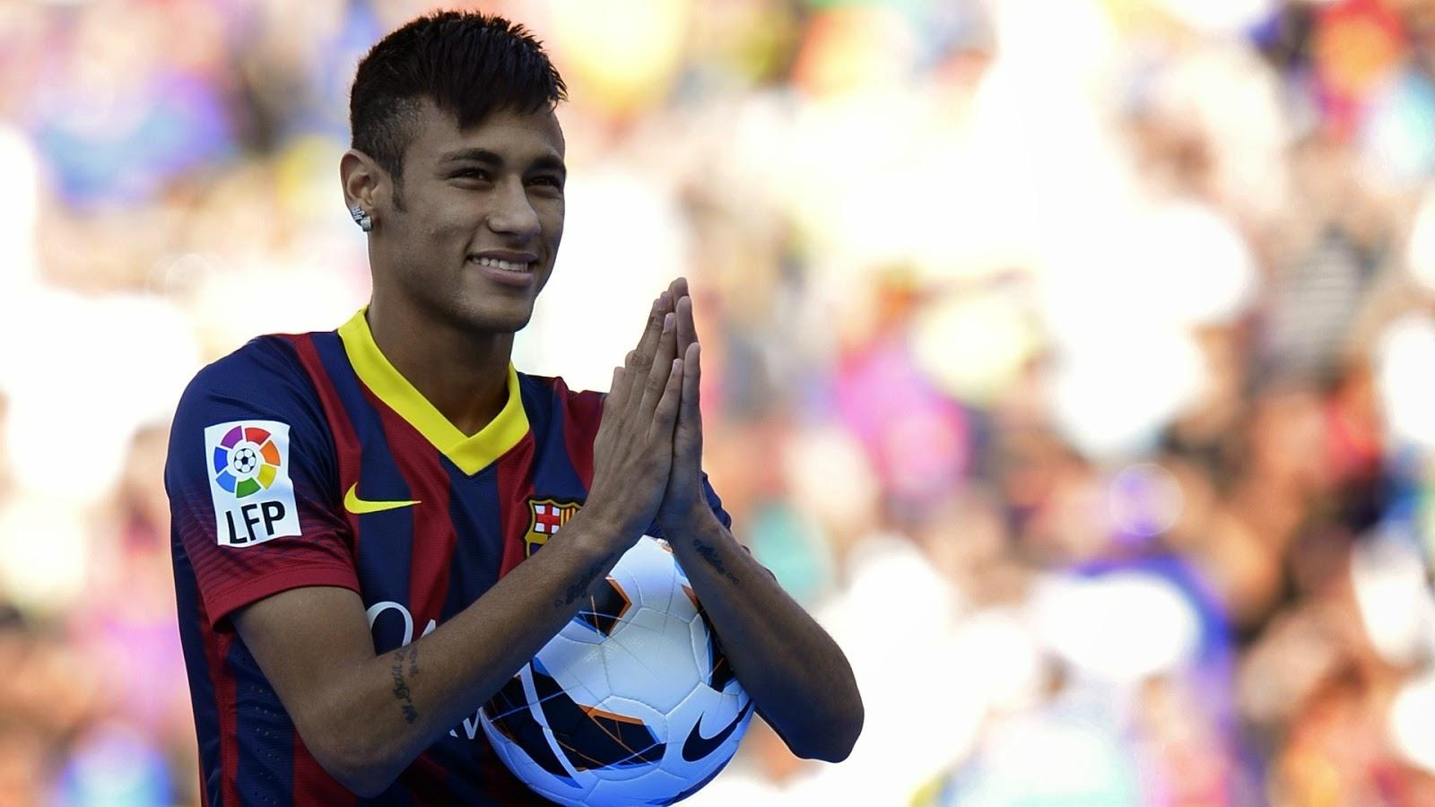 Dani Carvajal Akui Neymar Hampir Gabung Real Madrid