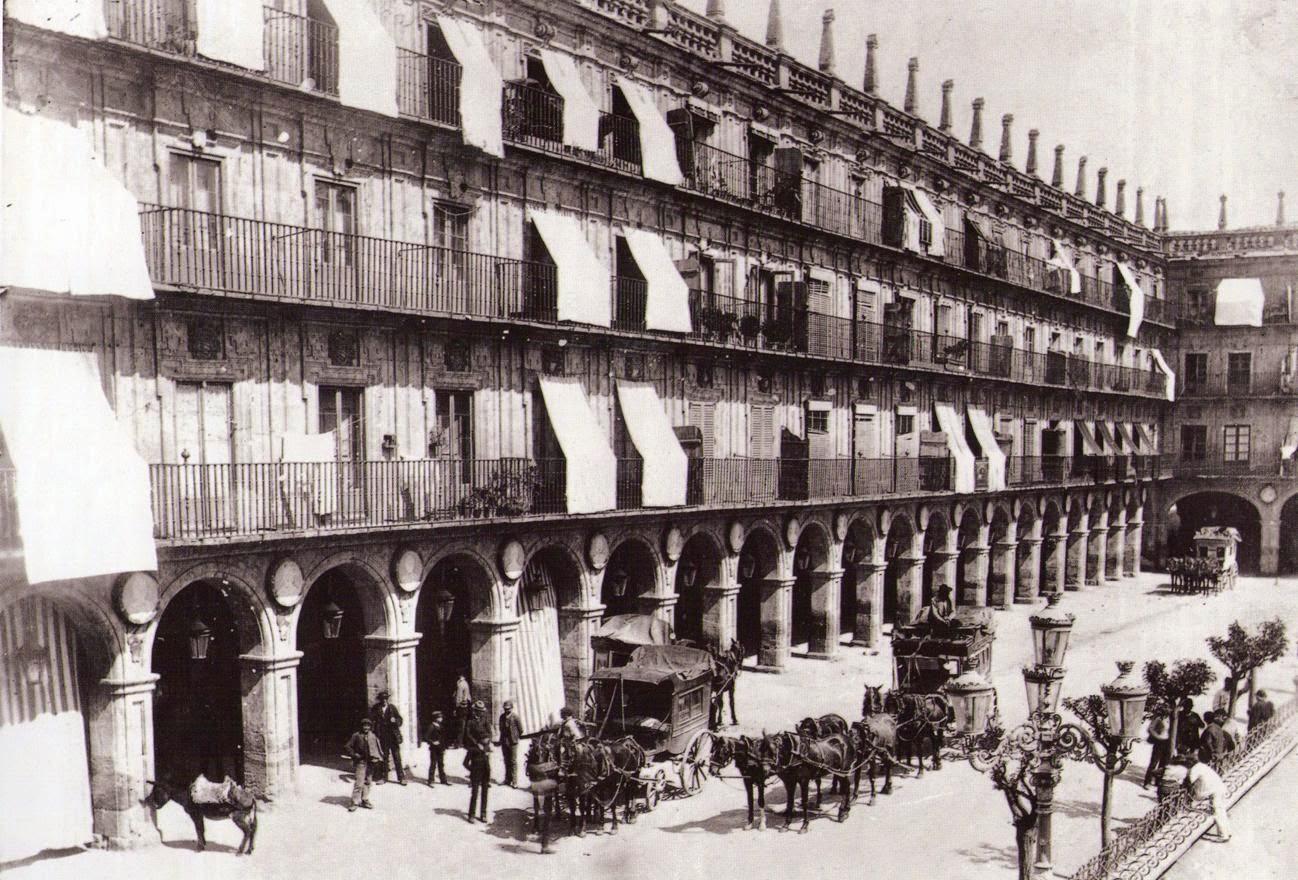 Blog de cesar estornes de historia y deportes posadas - Bilbao fotos antiguas ...