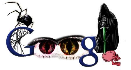 Google Evil, Content Plagiarism
