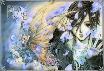 Fairy Cube: Ainsel & Ian