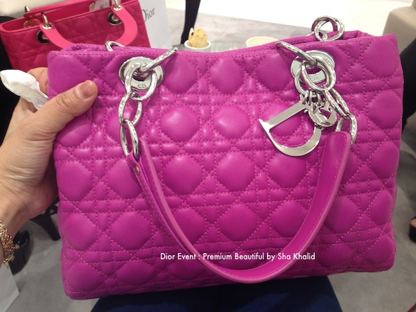 premium beautiful Dior handbag